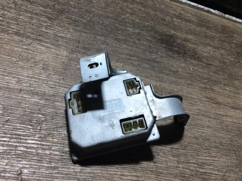 Блок Isuzu Gemini JT600 L06 K51 1987 (б/у)