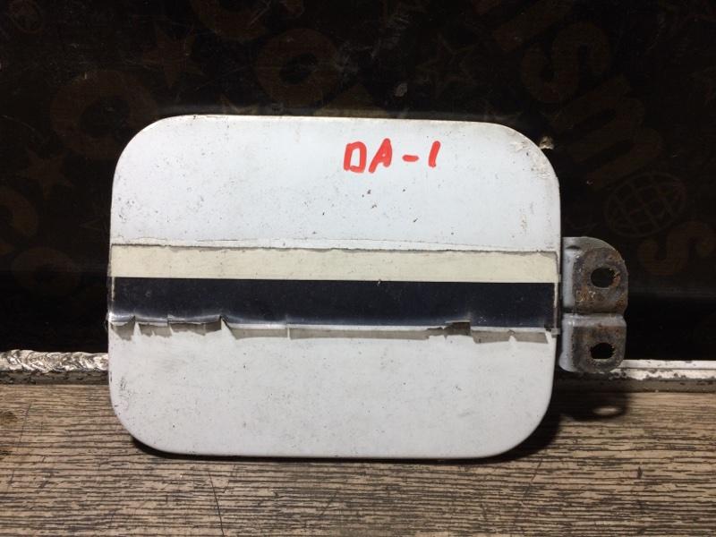 Лючок бензобака Honda Integra DA1 ZC 1987 (б/у)
