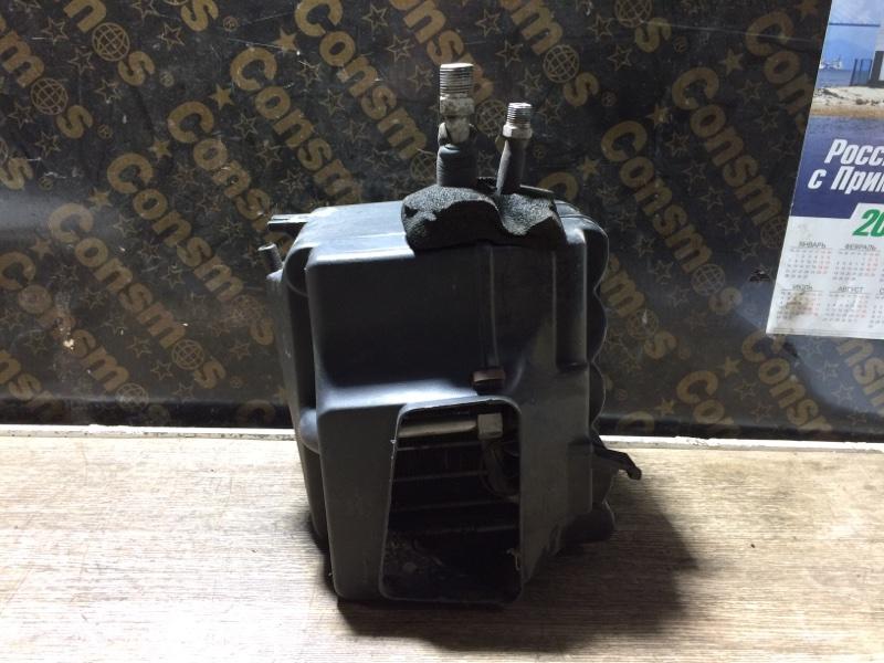 Испаритель кондиционера Honda Integra DA1 ZC 1987 (б/у)