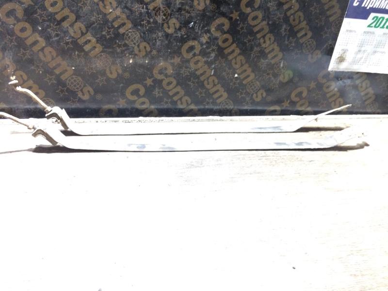 Крепление бака Honda Integra DA-1 (б/у)