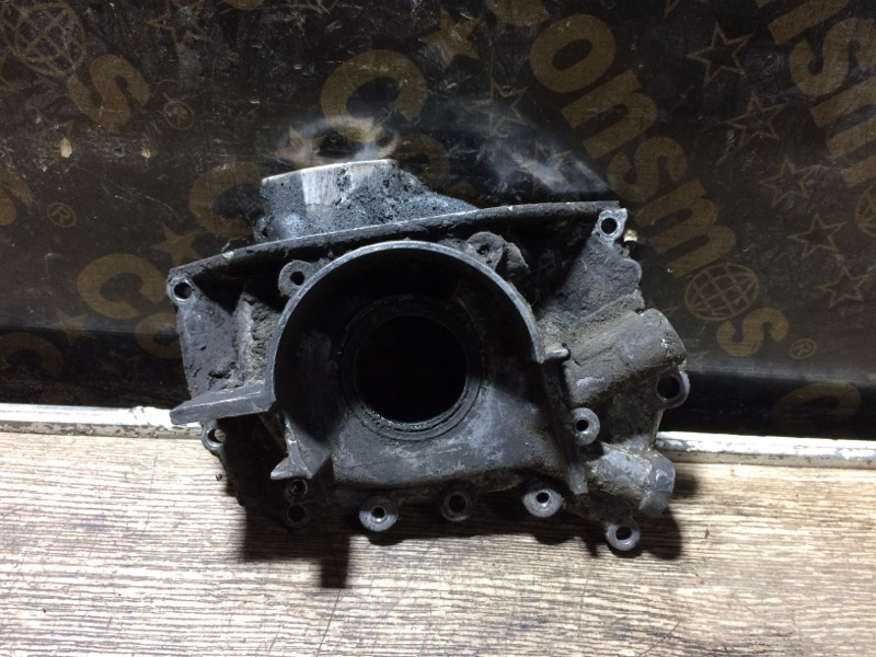 Насос масляный Nissan Vanette Truck UGJNC22 LD20 (б/у)