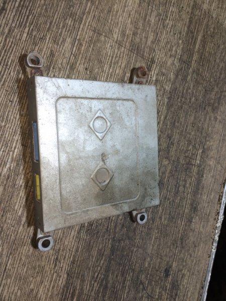 Блок электронный Honda Integra DA7 (б/у)
