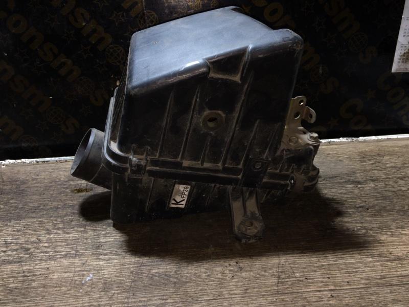 Корпус воздушного фильтра Mazda Capella GWER (б/у)