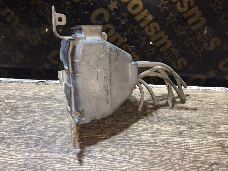 Блок Honda Integra DA7 ZC (б/у)