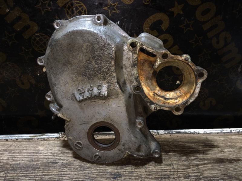 Крышка ремня грм Nissan Vanette VJC22 A12S (б/у)