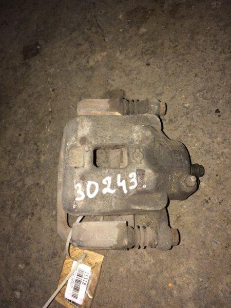 СУППОРТ ТОРМОЗНОЙ FL NISSAN LAUREL HC33 T3 4101140F01 Япония