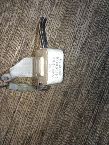 Блок управления кондиционером Toyota Chaser LX80 (б/у)