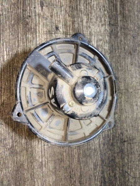 Мотор печки Toyota Camry SV20 (б/у)