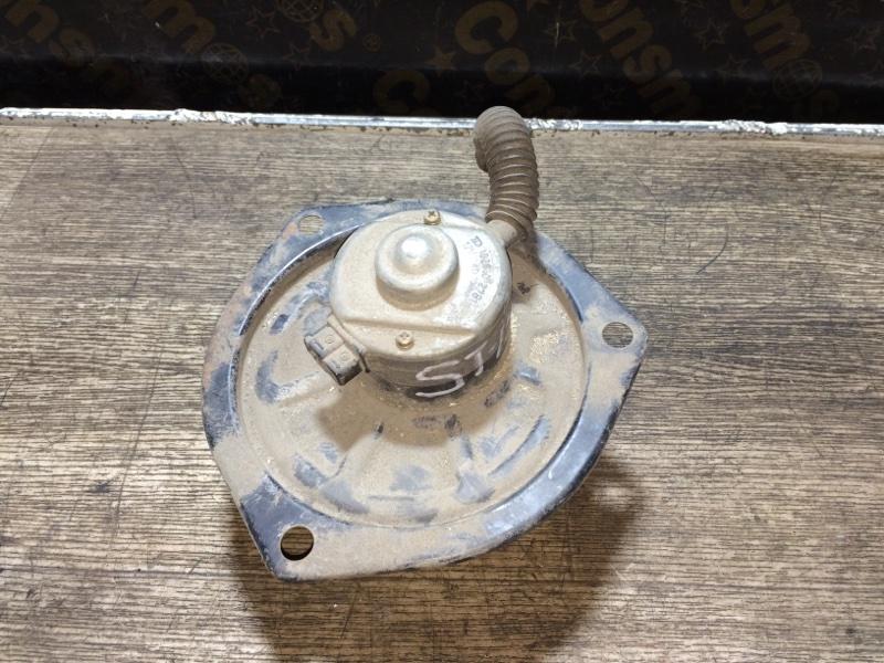 Мотор печки Toyota Corona ST150