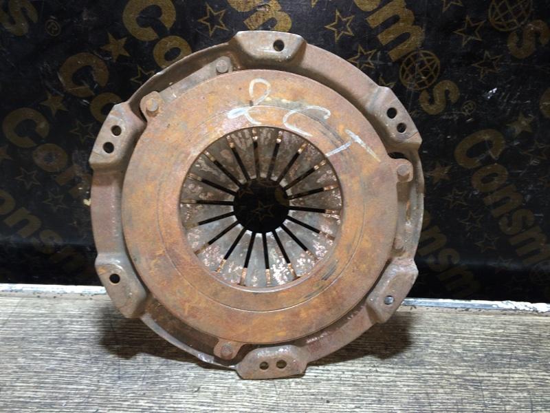 Корзина сцепления Toyota 2CT (б/у)
