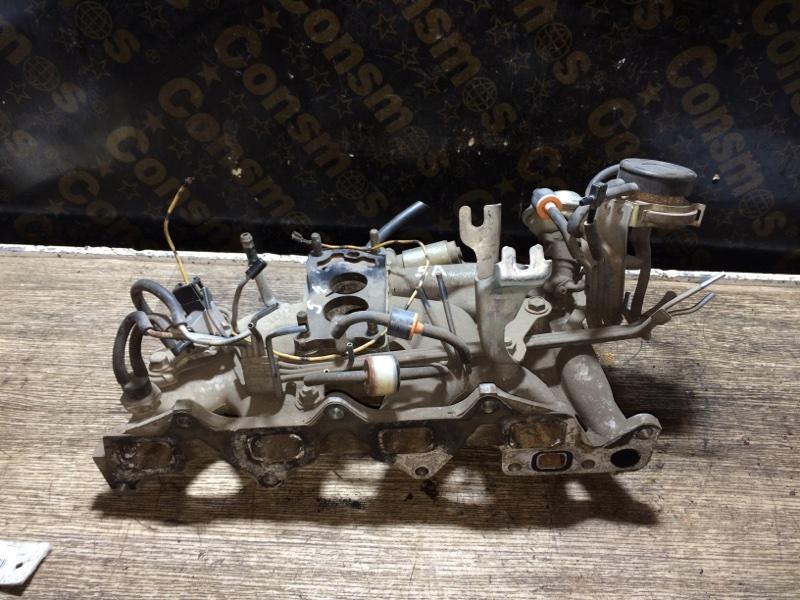 Коллектор впускной Toyota 5A (б/у)