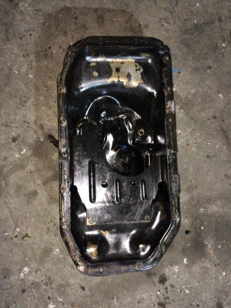 Поддон Toyota Mark Ii RX60 21RU (б/у)