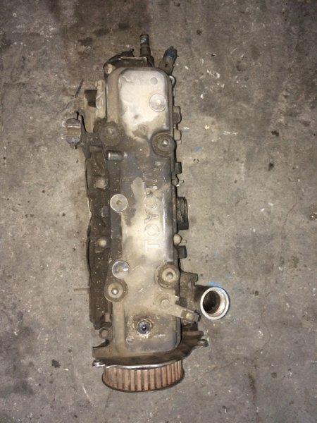 Головка блока цилиндра Toyota 1S (б/у)
