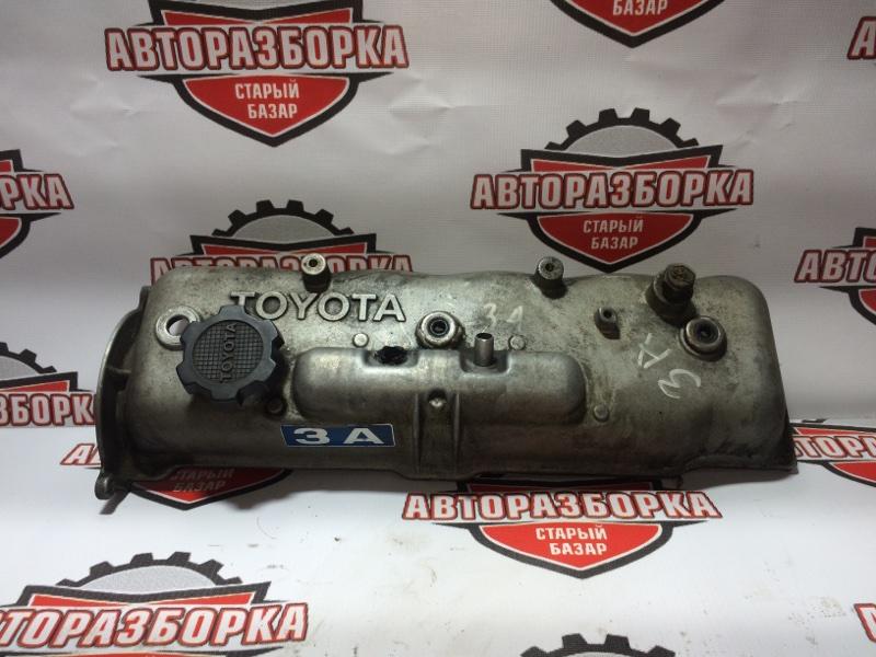 Крышка клапанная Toyota Corolla Levin AE85 3A (б/у)