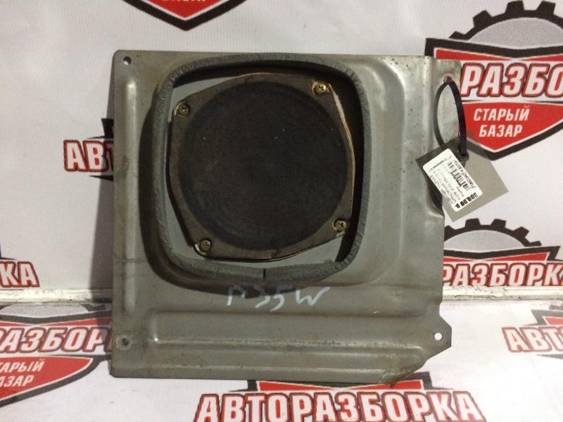 ДИНАМИК ЗАДНИЙ MITSUBISSHI DELICA P35W 4D56 MB434171 Япония