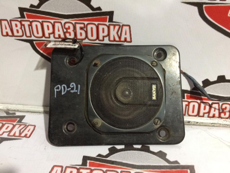 Динамик Nissan Datsun PD21 TD23 задний (б/у)