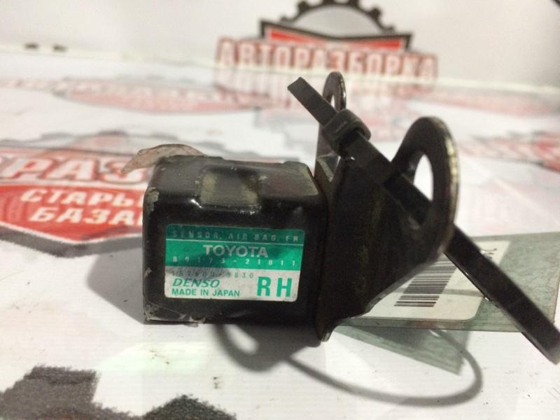 Датчик airbag Toyota Caldina ST210 3SFE (б/у)