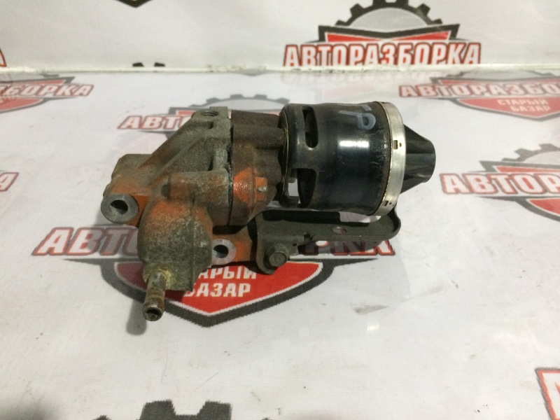 Клапан egr Honda Fit GD4 L15A (б/у)