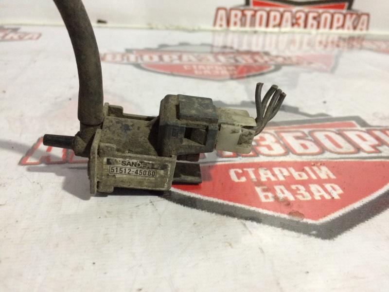 Клапан вакуумный Toyota 4A-FE (б/у)