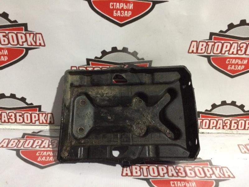 Подставка под аккумулятор Toyota Rav4 SXA11 3SFE (б/у)