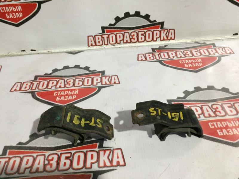 Крепление радиатора Toyota Caldina ST191 3SFE (б/у)