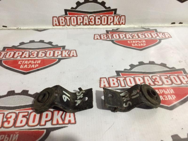Крепление радиатора Toyota Rav4 SXA16 3SFE (б/у)