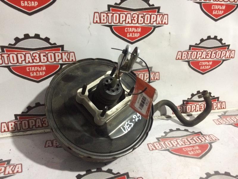 Вакуумник тормозной Isuzu Mu UES25EW 6VD1 1998 (б/у)