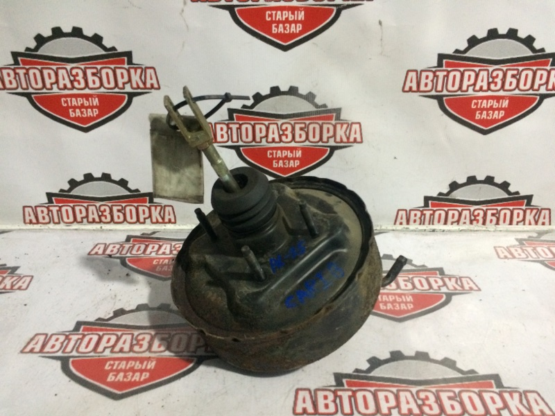 Вакуумник тормозной Toyota Sprinter Carib AL25 3AU (б/у)