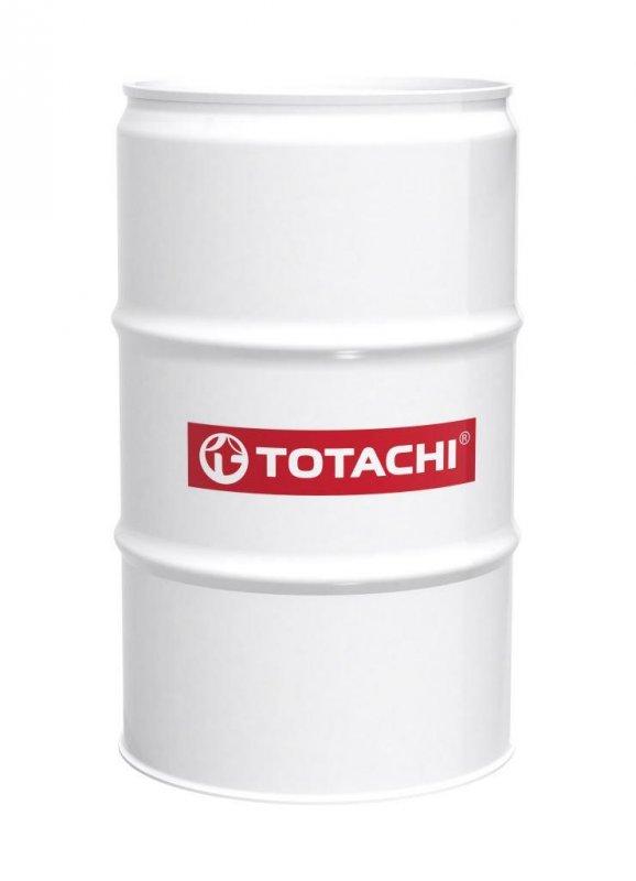 Масло моторное бочка - 205 литров Масла И Технологические Жидкости Totachi Niro Lv Sn Synthetic