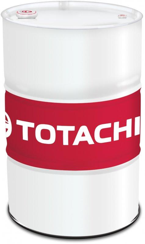 Масло моторное бочка - 205 литров Масла И Технологические Жидкости Totachi Niro Lv Synthetic