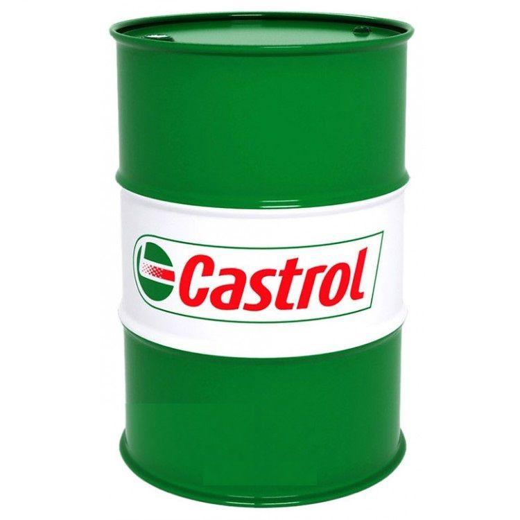 Масло моторное бочка - 209 литров Масла И Технологические Жидкости Castrol Vector Long Drain