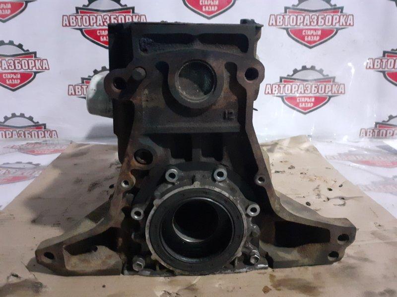 Блок двс Toyota 5AF (б/у)