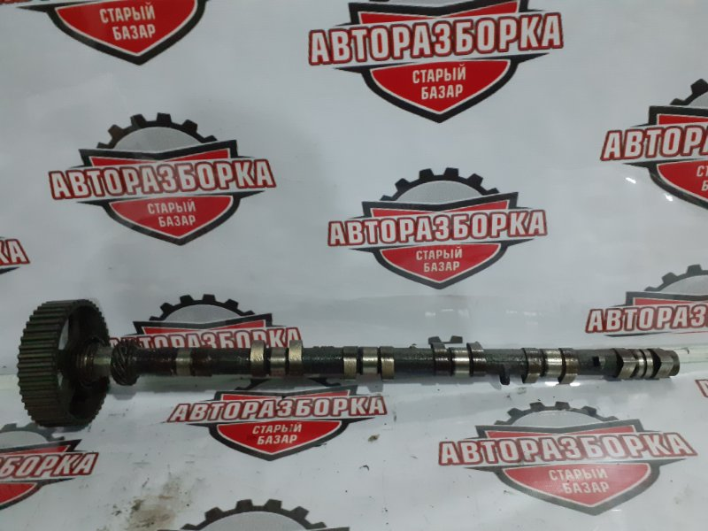 РАСПРЕДВАЛ ВЫПУСКНОЙ TOYOTA MARK2 GX81 1GGE 13502-88303 Япония