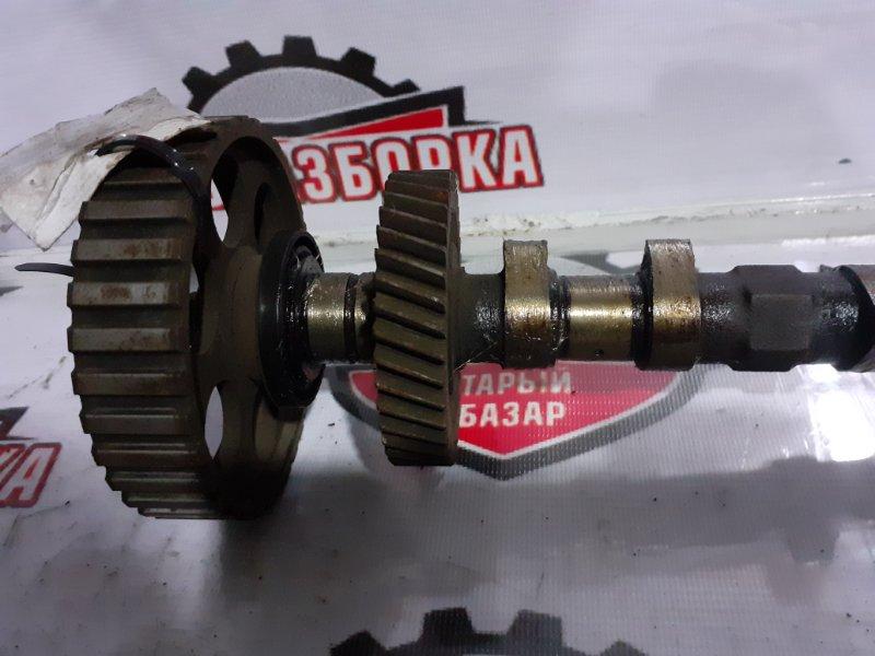 Распредвал Toyota 5A (б/у)