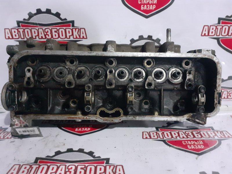 Головка блока цилиндра Toyota 3A (б/у)