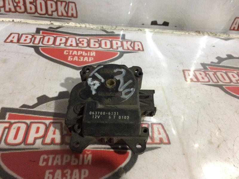 Сервопривод заслонки печки Toyota Caldina ST210 3SFE (б/у)