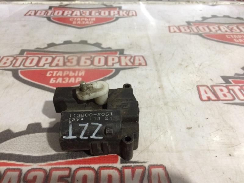 Сервопривод Toyota Allion ZZT240 1ZZFE (б/у)