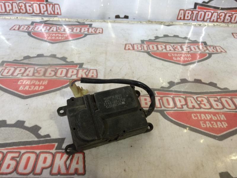 Сервопривод Toyota Carina Ed ST202 3SFE (б/у)