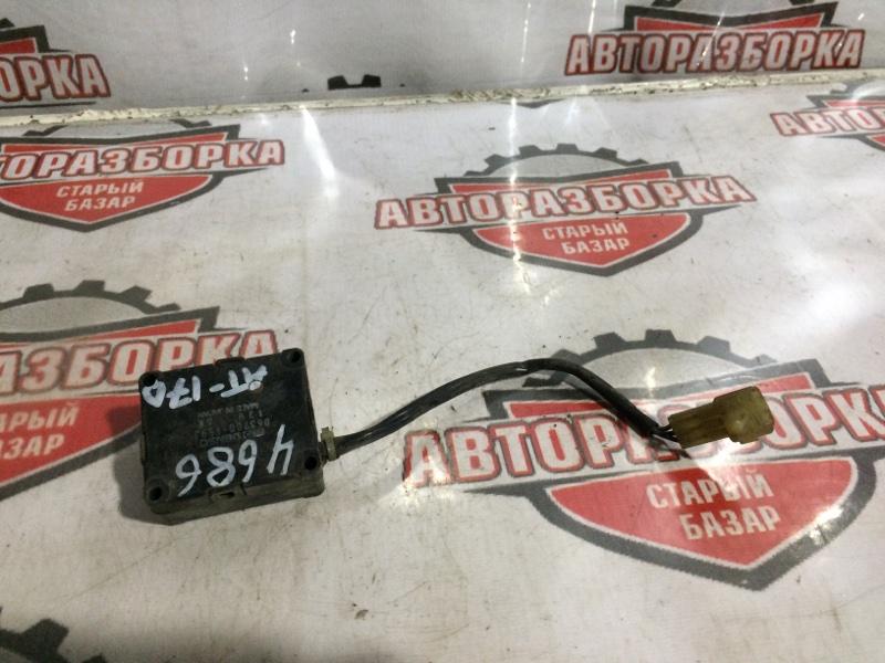 Сервопривод заслонки печки Toyota Carina AT170 5AF (б/у)