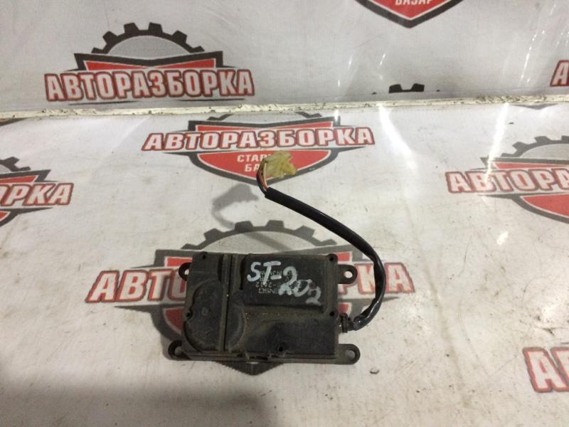 Сервопривод Toyota Carina Ed ST202 3S-FE (б/у)