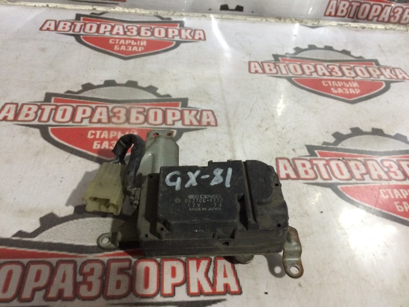 Сервопривод Toyota Mark Ii GX81 1GFE (б/у)