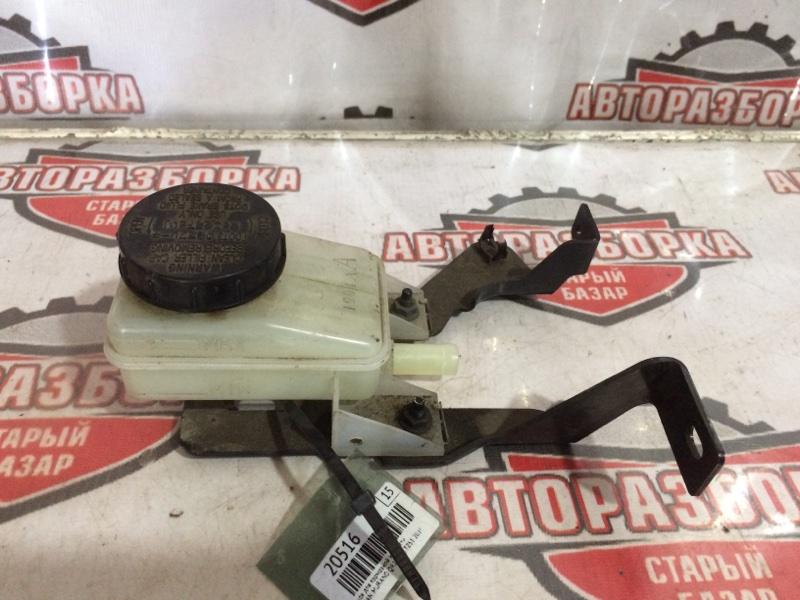 Бачок для тормозной жидкости Nissan Murano TZ51 QR25(DE) 2010 (б/у)