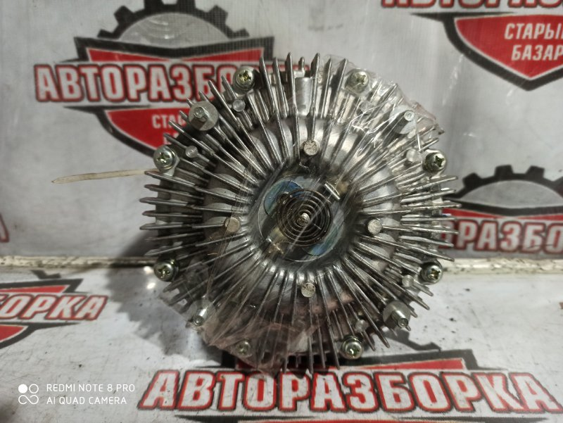 ВИСКОМУФТА ISUZU FORWARD 8-94391701-0 Япония