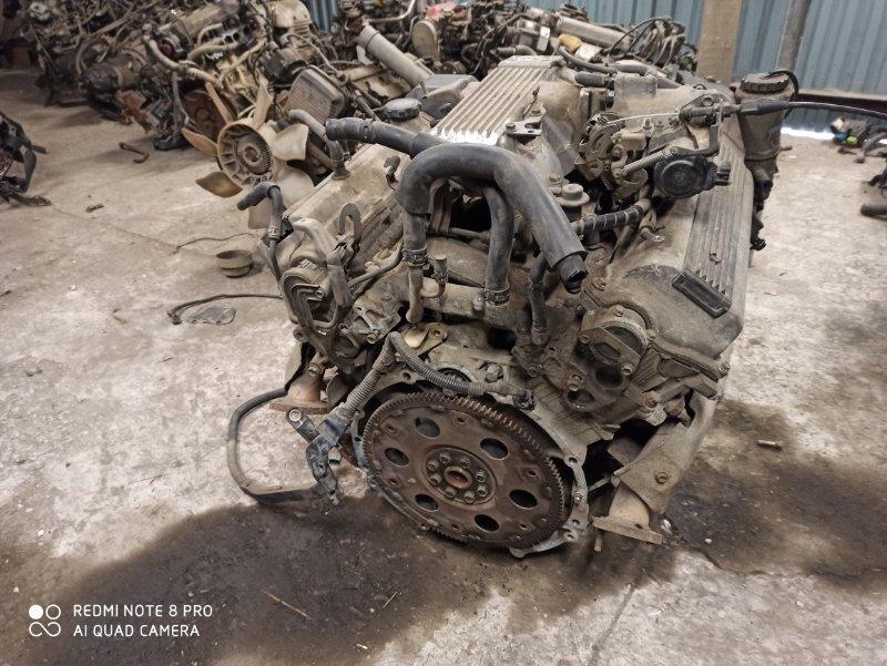 Двигатель Toyota Crown Majesta UZS155 1UZFE 1995 (б/у)