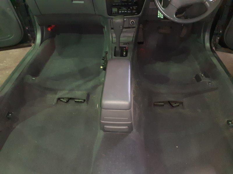 Ковер салона Toyota Camry SV32 3S-FE 1991 (б/у)