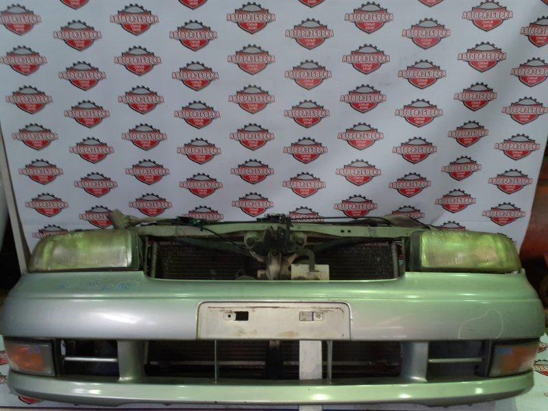Ноускат Nissan Bluebird EU13 SR18(DE) 1995 (б/у)