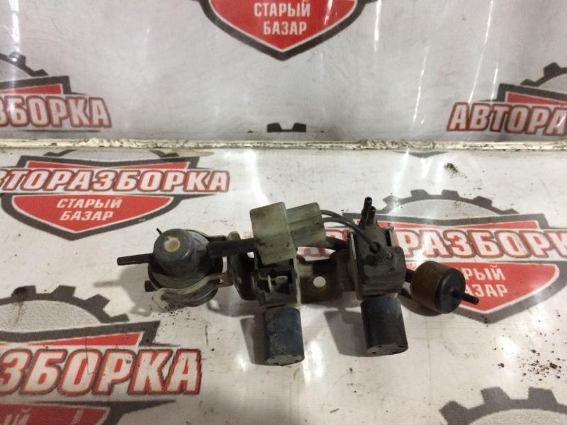 Клапан вакуумный Toyota Carina AT170 5AF (б/у)