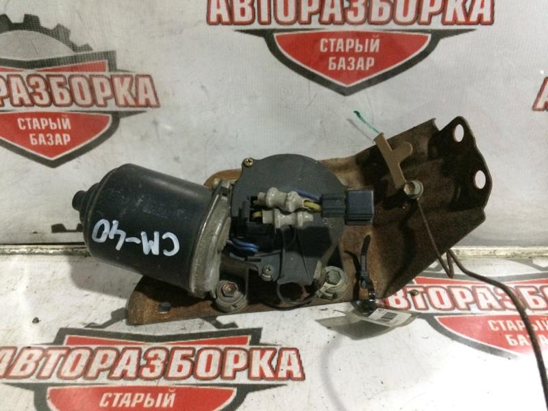 Мотор дворников Toyota Lite Ace CM40 2CT (б/у)