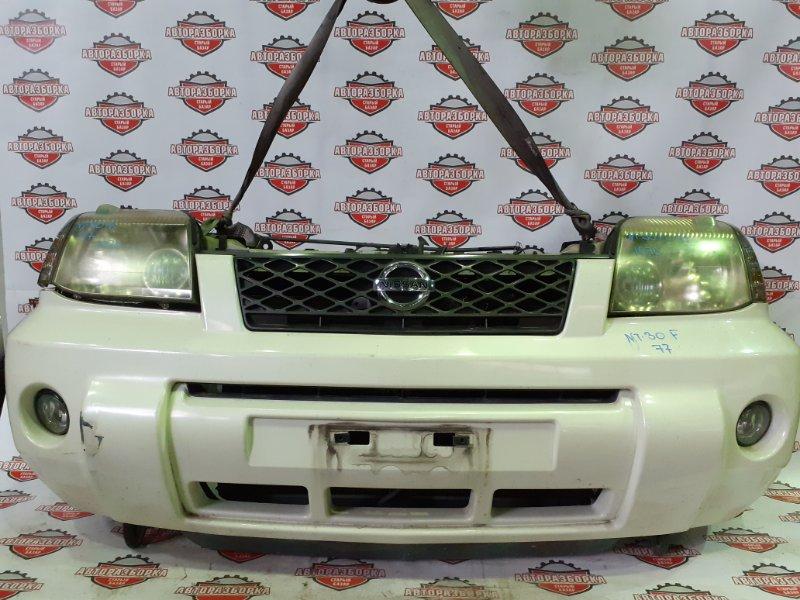 Ноускат Nissan X-Trail NT30 QR20(DF) 2005 (б/у)