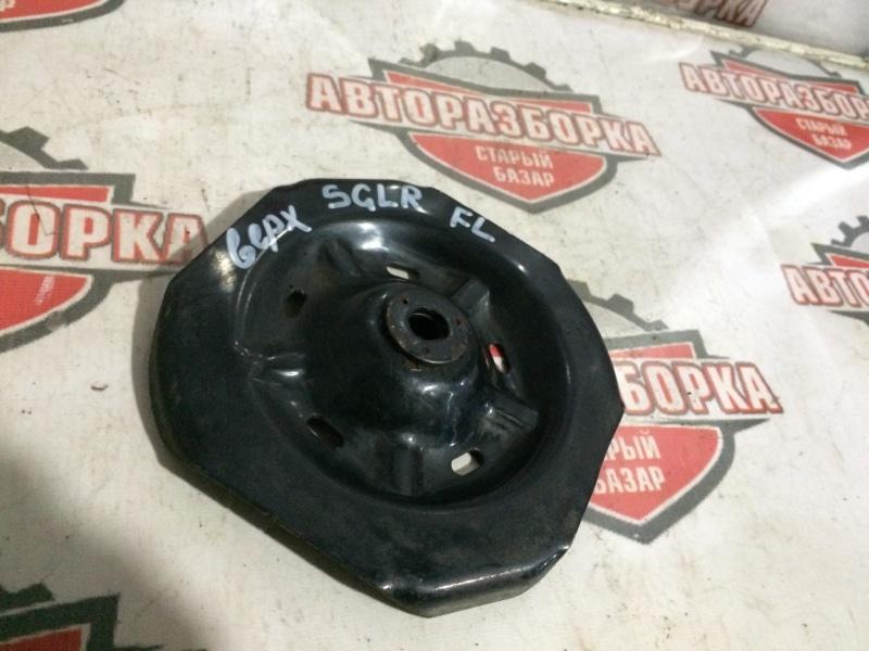 Чашка пружины Mazda Bongo Friendee SGLR передняя левая (б/у)